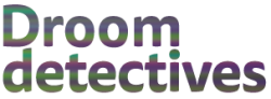 Droomdetectives Logo